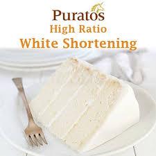 white shortening