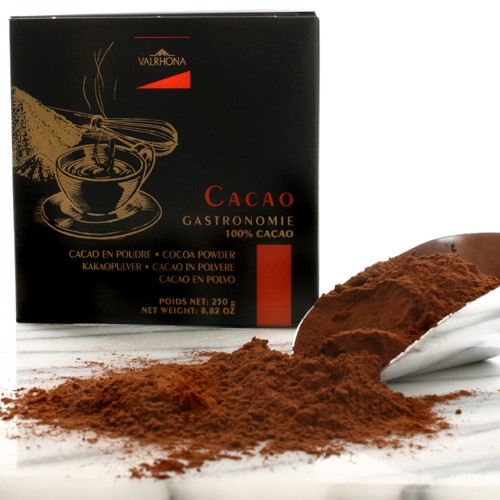 valrhona cocoa